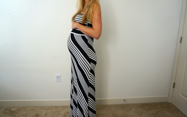 First Pregnancy: 23 Weeks, My Life Expanding