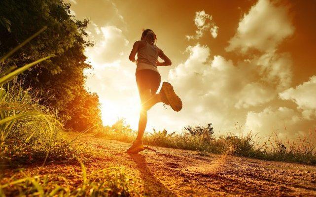 Pregnancy Compared to a Marathon