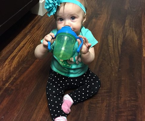 What's the Best Cup for Baby?