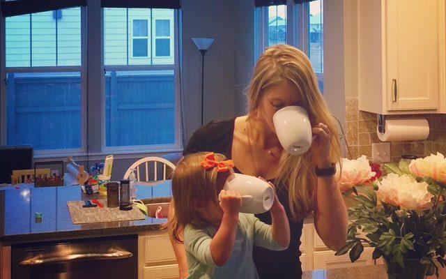 New Series: 100 Moms Surviving the Chaos – Meet Caroline Eaton