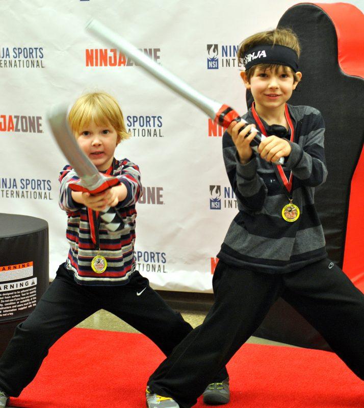 ninjazone academy
