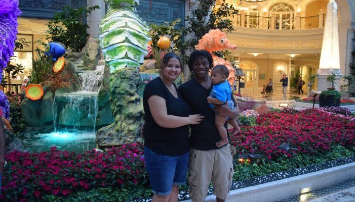 100 Moms Surviving the Chaos: Meet Ashlea Myrthil