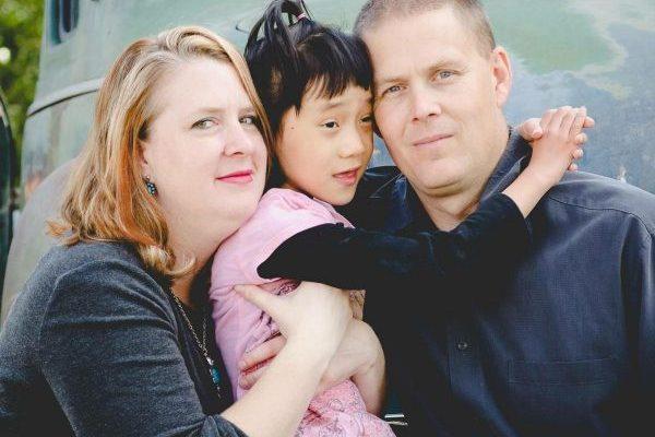 100 Moms Surviving the Chaos: Meet Jennifer Thoreson